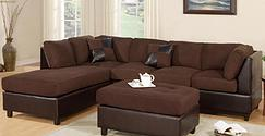 Upholstery-Cleaning Service